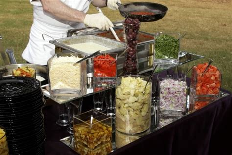 9 best Pasta Station images on Pinterest   Wedding