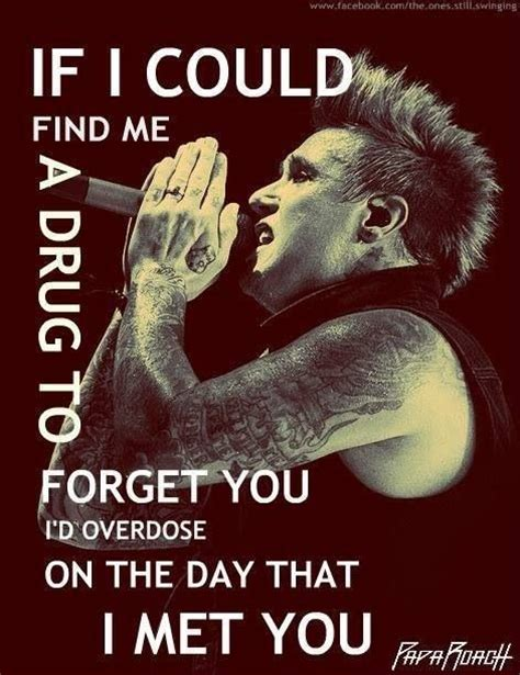 best papa roach song 25 best ideas about jacoby shaddix on papa
