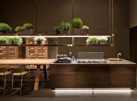 kitchen design trends   colors materials