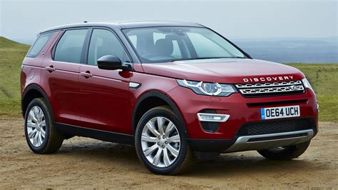 land rover discovery 5 hd desktop wallpapers 7wallpapers net
