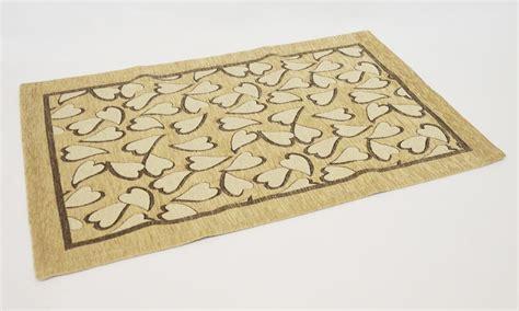 tappeti e passatoie tappeti e passatoie in ciniglia groupon goods