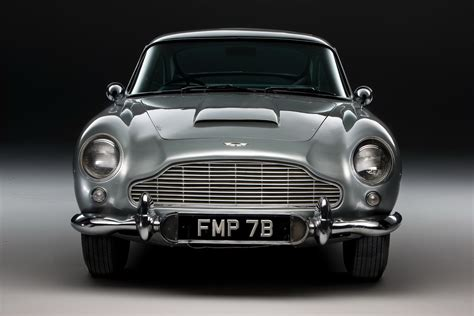 james bond aston martin james bond s original 007 aston martin db5 up for sale
