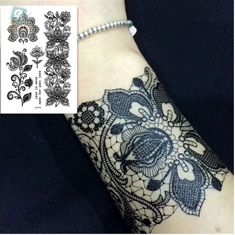 colored henna tattoo buy wholesale colored henna tattoos from china