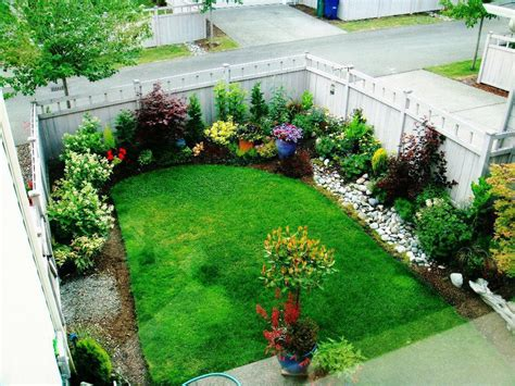 Simple Small Backyard Landscaping Ideas Simple Small Backyard Landscaping Ideas Riothorseroyale Homes Diy Small Backyard Landscaping