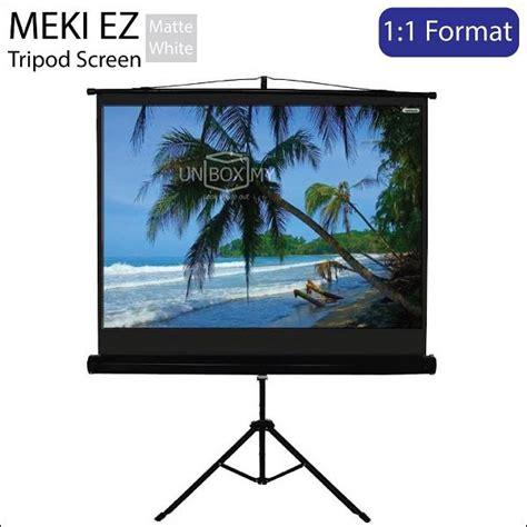 Tripod Screen 70 X 70 meki tripod portable projector scre end 1 24 2019 10 23 am