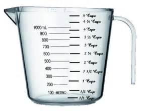1 liter in gramm