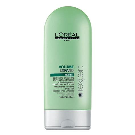 Conditioner Loreal loreal professional volume expand conditioner for hair 150ml