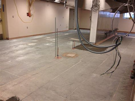epoxy over plywood subfloor the subfloor is both plywood and concrete what do you do durex seamless floor wall