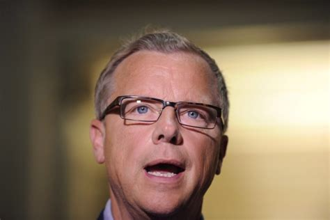 brad wall says he won t run for conservative leadership ctv news