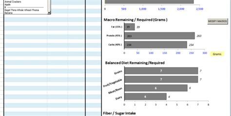 nutrition spreadsheet template nutrition spreadsheet template inside best excel sheet