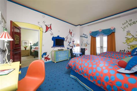 Hotels In Orlando With In Room by When The Imagination Goes Real The Best Themed