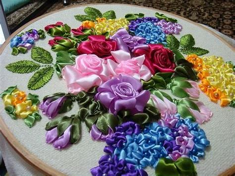 como bordar servilletas bordado en list 211 n recuerdos servilletas sabanitas