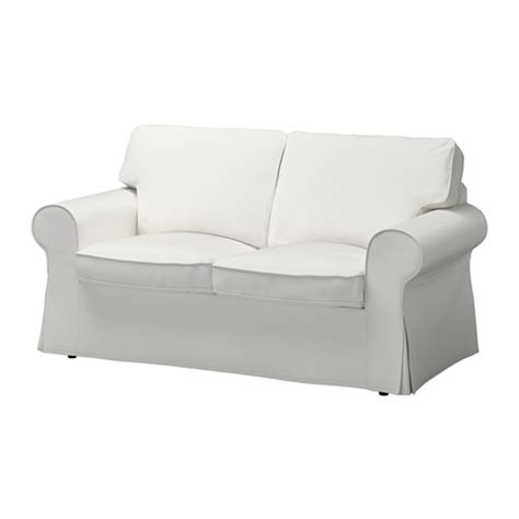 White Loveseat Ektorp Loveseat Vittaryd White Ikea
