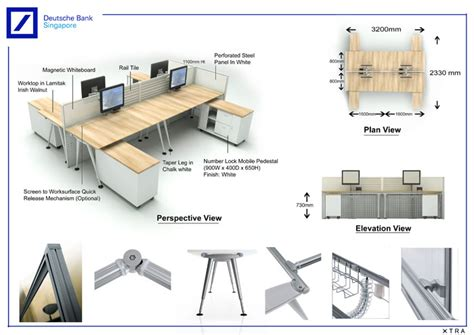 furniture layout presentation 3d interior architecture and furniture visualisation by
