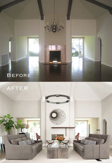 interior decorator before and after home dedign before and after before and after interior