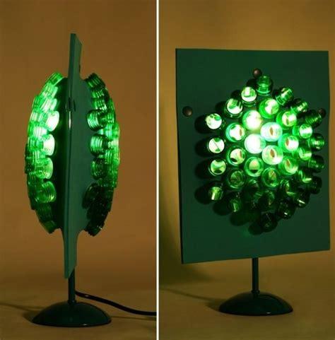 Leere Glasflaschen Ikea by Tisch Le Plastik Flaschen Design Ideen Ideen Rund Ums