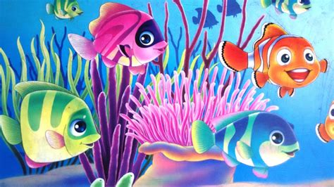 pictures of colorful fish colourful fishes fish song for
