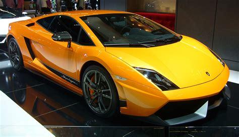 Lamborghini Superleggera Lp570 Drive 2010 Lamborghini Gallardo Lp 570 4