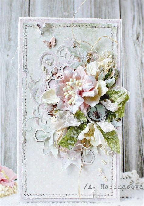 Handmade Shabby Chic - 758 best cards shabby chic vintage images on