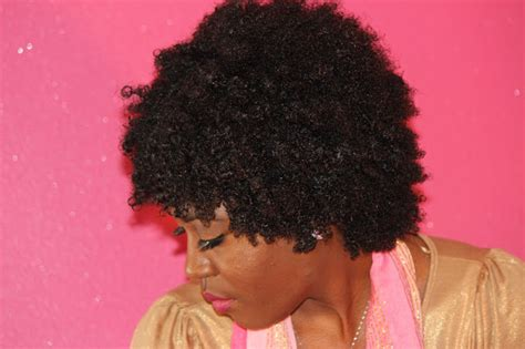 how to shingle natural hair shingling method for natural hair