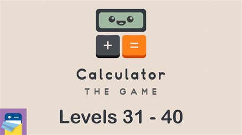 calculator the game level 126 calculator the game levels 31 32 33 34 35 36 37 38 39 40