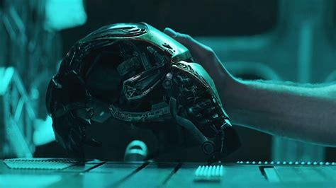 iron man survive avengers endgame robert downey