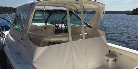 boat aft curtain boat bimini enclosure side aft curtain strata sails n canvas
