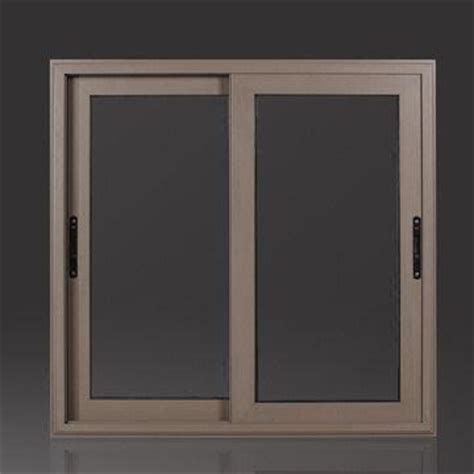 Doors With Screens Built In by 60 Series Thermal Sliding Window With Built In Fly