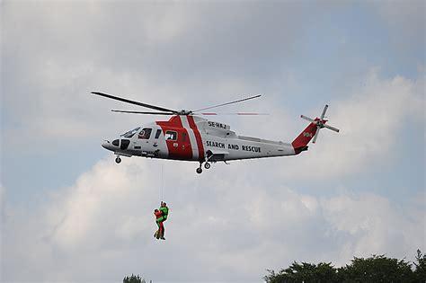 Kaos Lifeguard v 228 xj 246 sam 246 vning mellan ssrs och lifeguard 904 nyhetsbilden org