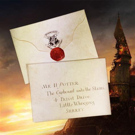 Harry Potter Acceptance Letter Australia Acceptance Letter Harry Potter Hogwarts Envelope Purchasing List 9 3 4 Ticket Ebay