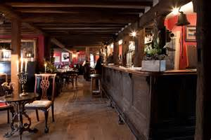 Table Talk The Bell Inn In Sussex One Of A Kind Village Pub With