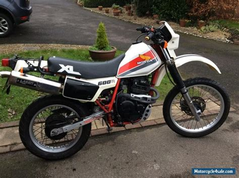 Cover Motor Yamaha Vixion Size Xl 1984 honda xl600r for sale in united kingdom