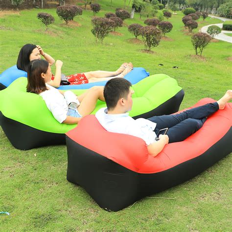 portable sofa bed portable banana air sofa bed