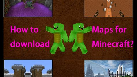 how to install custom maps in minecraft how to download install custom maps in minecraft any