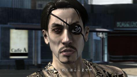 Yakuza End Of 龍が如く of the end 真島エピソードを紹介 アニキ最大の危機が訪れる 旧ゲームかなー