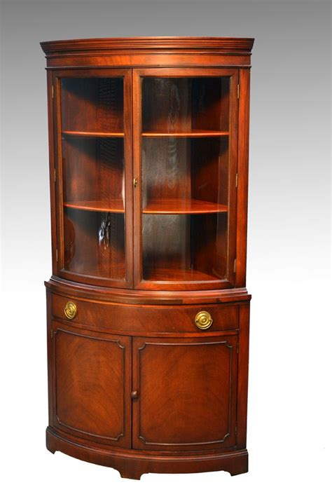 antique corner china cabinet furniture 78 images about antique dining room furniture on