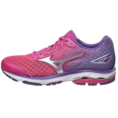 mizuno wave rider 19 womens runnersworld