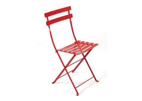 Classic Bistro Chair 10 Easy Pieces Caf 233 Style Outdoor Seating Remodelista