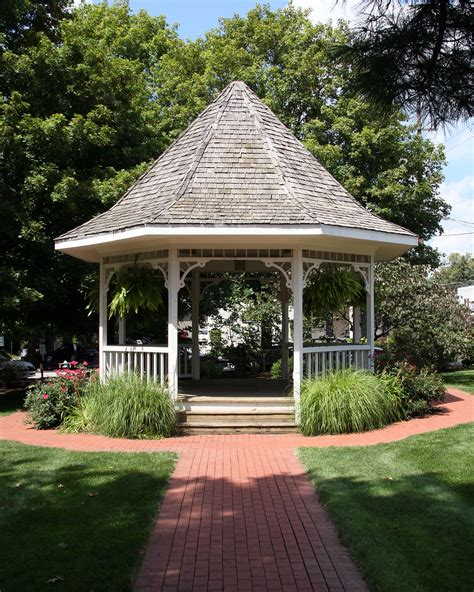 What Is A Gazebo File Zionsville Indiana Gazebo Png