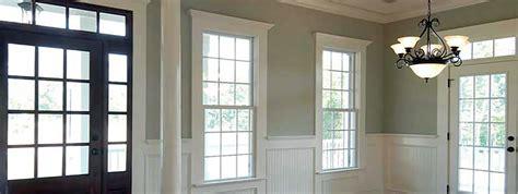 Casing Custom Finger moulding window door casing