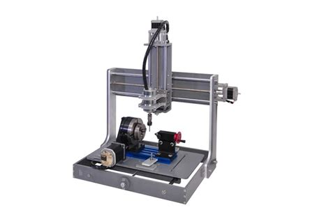 Cnc Machinist by Zen Toolworks 7x12 Cnc Machine Zen Toolworks Inc