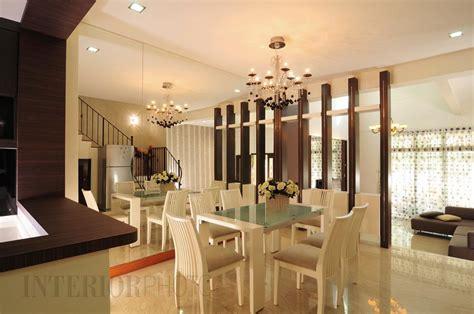 dining design landed house verde ave interiorphoto professional