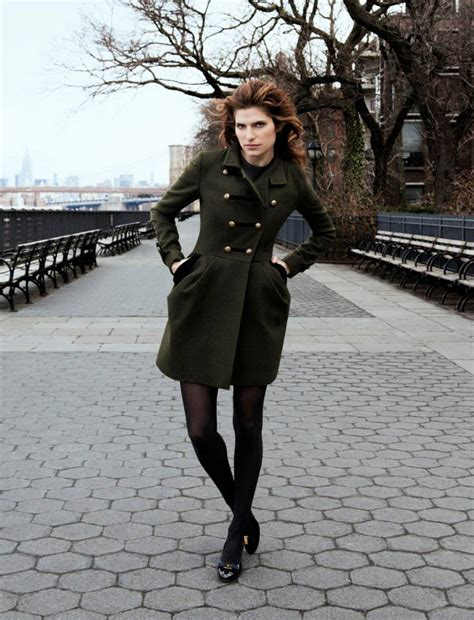Style Lake Bell by The Look Classiq