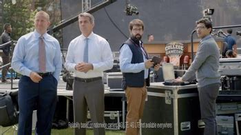 actor model real life exle at t tv commercial college football rivals ft kirk