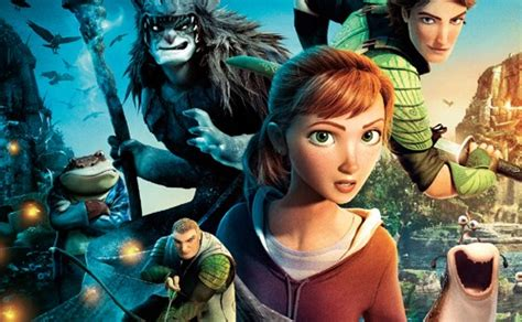 animated film epic download epic 2013 images epic wallpaper and background photos