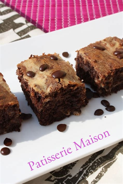 Brownies Choco Cheese By The Padiz patisserie maison brownies choco quot say cheese quot