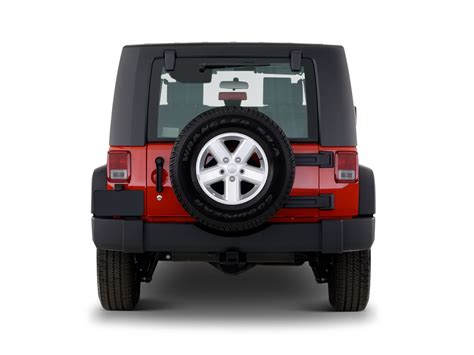 2008 Jeep Wrangler Motor by 2008 Jeep Wrangler Reviews And Rating Motor Trend