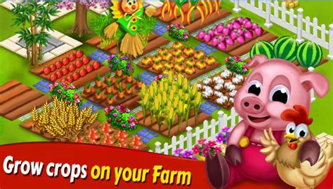 game farm offline mod apk big little farmer offline farm unlimited money mod apk