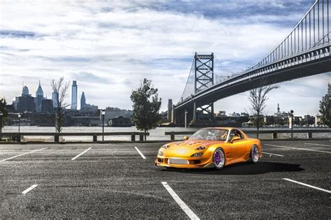 mazda rx7 drift mazda rx7 drift car wallpaper cars wallpaper better