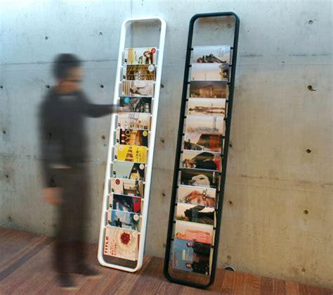 design magazine stand 20 cool unique design magazine racks